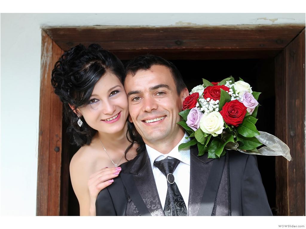 fotografie de nunta Botosani, sedinta foto miri