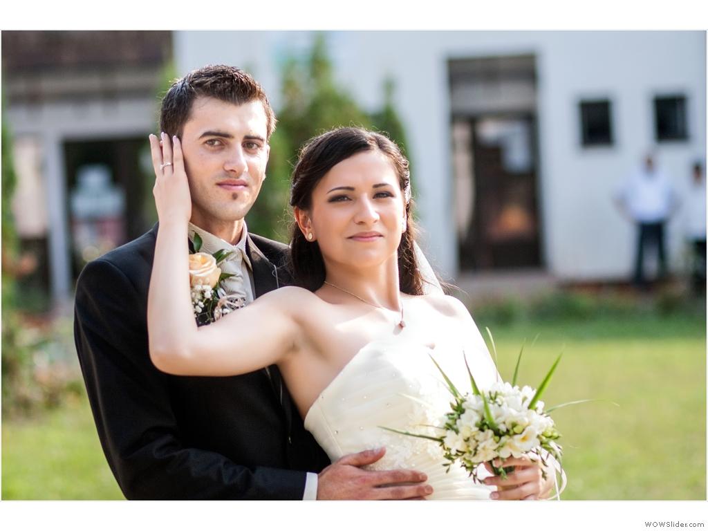 Fotografie de nunta Suceava - Marcela si Florin Dan