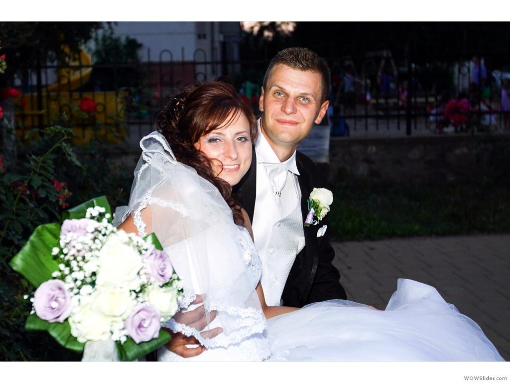 Fotograf nunta Suceava - Tudorita si Vasile