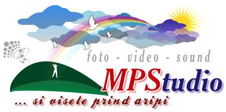 logo mpstudio